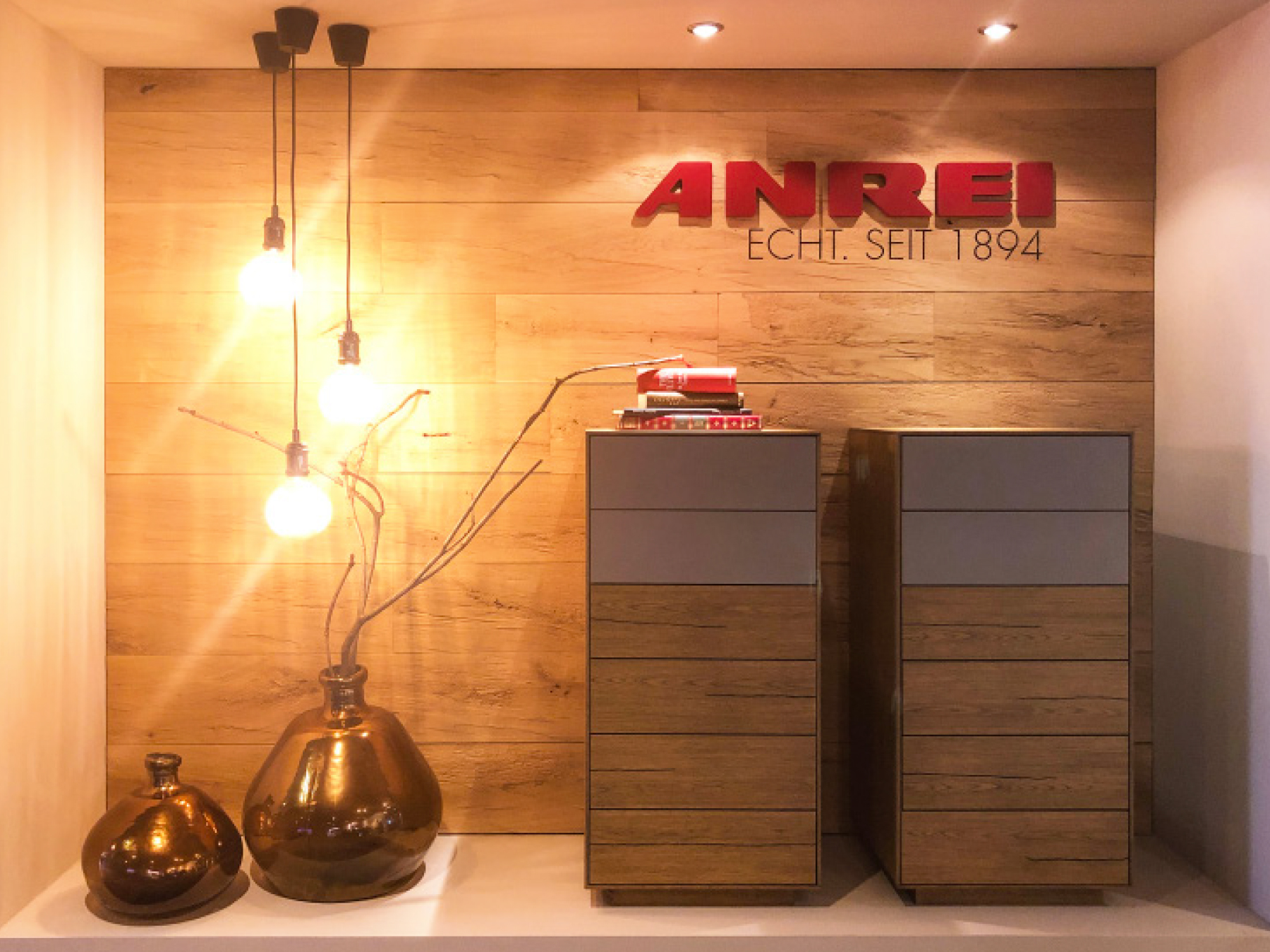 Anrei Highboard Puro