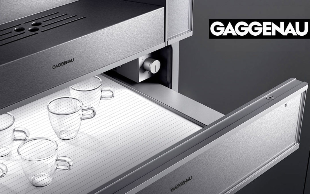 Gaggenau Tradition Innovation Titelbild