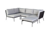 Gartenloungegruppe Outdoor Collection Lentos