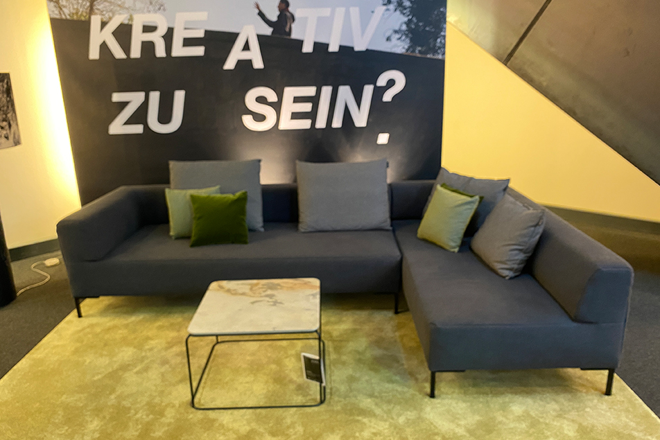 Sofa Freistil 185