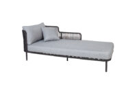 Sunlounger Outdoor Collection New Sun