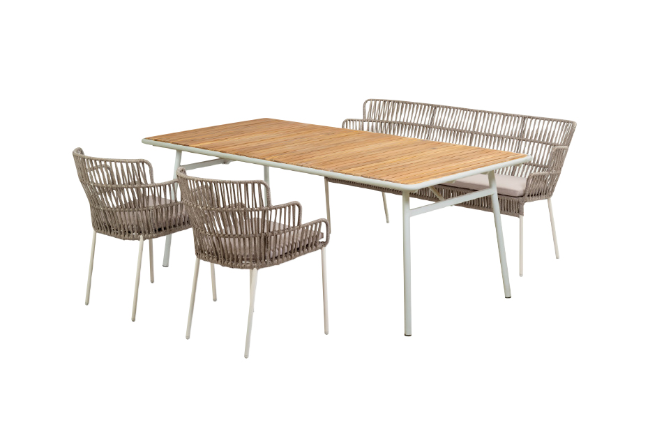 Tischgruppe Outdoor Collection Place